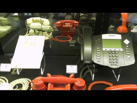 Sutara Arian - History Of Telephones In Australia