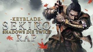 Download SEKIRO: SHADOWS DIE TWICE RAP - La Senda del Shinobi | Keyblade [Prod. Gravy Beats] Video