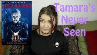 Hellraiser - Tamara