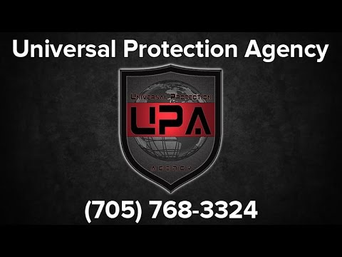 Online Security Courses (705) 768-3324 Ontario, Canada