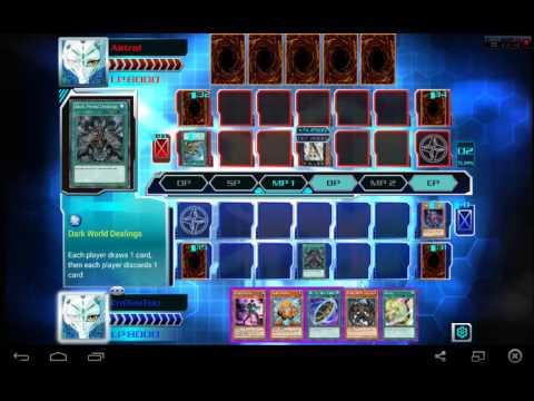 Synchro Fast Deck Yu-Gi-Oh! Duel Generation