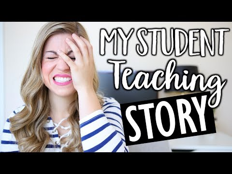 What is Student Teaching Really Like? | Teacher Summer Series Ep 10