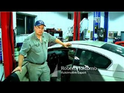 Car Maintenance Tips & Tricks : How to Release a Car Seat Belt From the Retractor