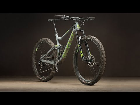 Scott Genius 920 Review - 2018 Bible of Bike Tests