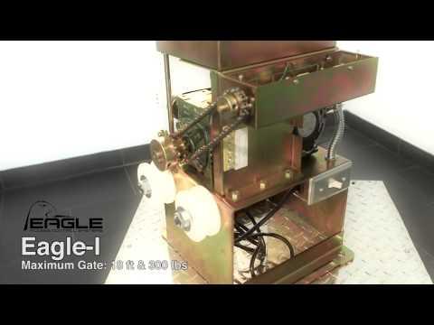 Eagle-I Gate Operators
