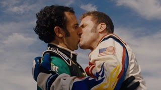 Top 10 Hilarious Kissing Scenes in Movies