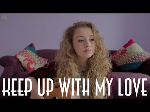 Keep Up With My Love | Original Song