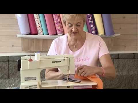How to Sew the Cap/turban