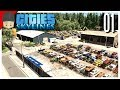 Cities Skylines - S3 Ep.01 : WE ARE BACK!