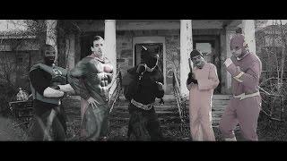 DC Universe Cypher Superman vs. Batman