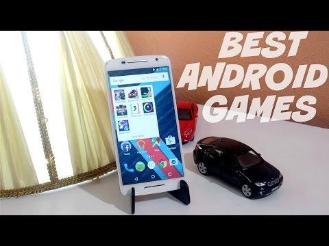 Top Best Android Games 2016 (Feb) #1