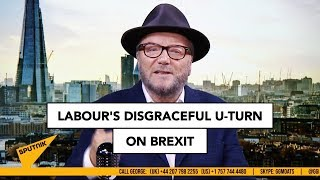 Labour's disgraceful U-turn on remaining in the EU | MOATS Ep 13