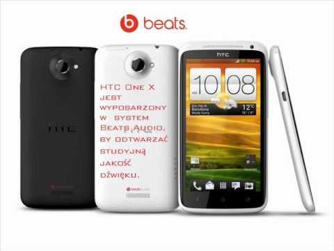 Beats Audio One X