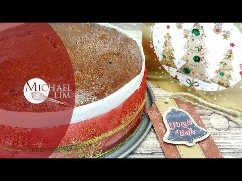 Fruit Cake / Christmas Gift