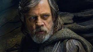 Star Wars The Last Jedi International Trailer
