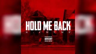 K Crump  Hold Me Back Freestyle Diss