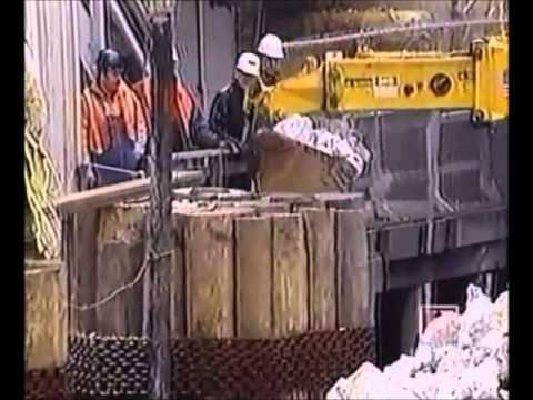 Engineering Quiz 2 The Chicago Loop Flood 1992