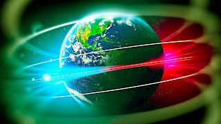 That's What Destroying Our Planet's Magnetic Field