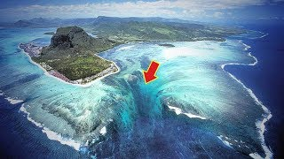 10 Scientifically Impossible Places That Actually Exist