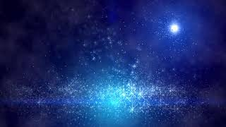 4K Blue Moving Background ★ Relaxing Glitter Floor #AAVFX Live Wallpaper