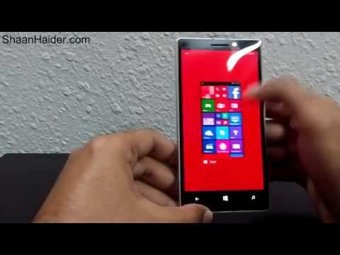 Close Background Running Apps on Lumia 1520, 930, 830, 730 or ANY Windows Phone
