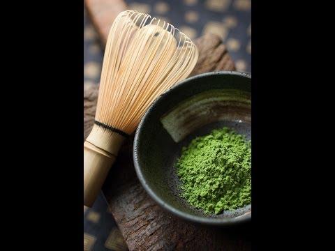 7 Ways Matcha Green Tea Helps You Lose Weight