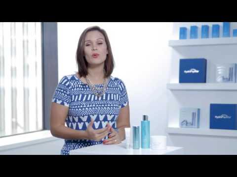 Facials - HydroPeptide Anti-Ageing Facials