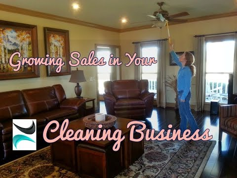 How do I Start a Cleaning Business? tips and advice
