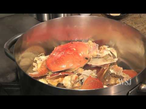 Cooking Tips: How to Prepare Crab