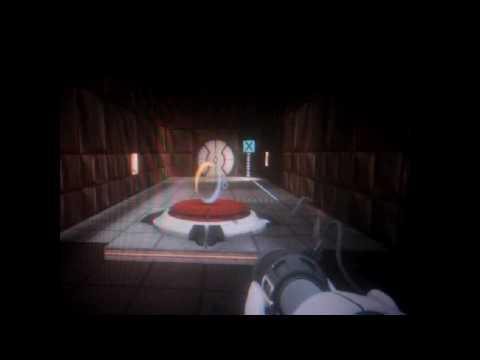 Portal - Box Making