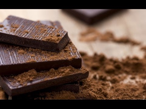 how to make chocolate from cocoa powder