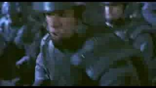 Download Starship Troopers - Movie Trailer - 1997 Video