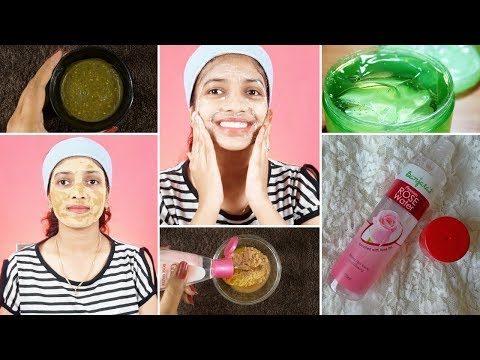 Teenage Skin Care Routine Under Budget With Homemade and Affordable Solutions | Rabia Skin Care