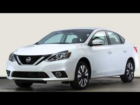 2016 NISSAN Sentra - Tire Pressure Monitoring System (TPMS) with Easy Fill Tire Alert (ise)