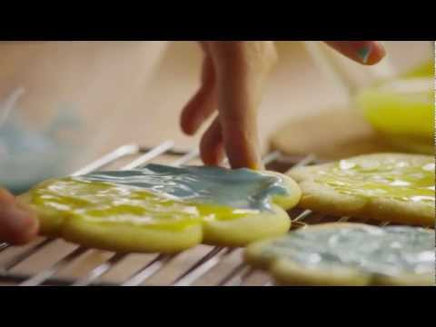 How to Make Easy Sugar Cookie Icing | Allrecipes.com