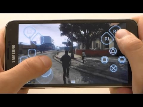 GTA 5 ONLINE ON ANDROID | HOW TO PLAY GTA V ONLINE ON ANDROID?! (BEST WAY)
