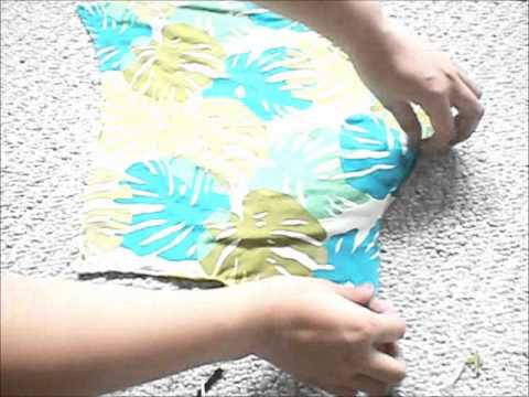 How To Make A One Piece Swimsuit