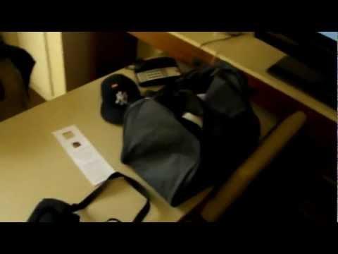 Hyartt Regency Atlanta room review