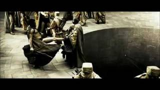 """""""300"""" (2006) Theatrical Trailer"""