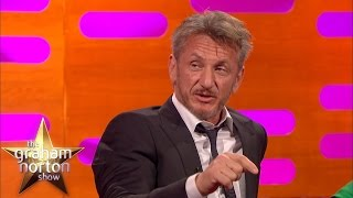 "Sean Penn ""Threatens"" His Daughter"