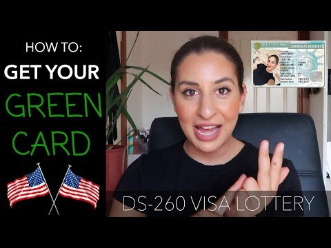 HOW TO WIN THE GREEN CARD VISA LOTTERY || Everything You Need To Know Before/After Applying