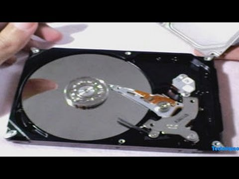 How to get free neodymium magnet from hard drive