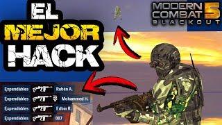 modern combat 5 hack for windows 10