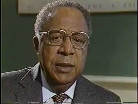 Alex Haley - On the Road to Spread Knowledge About Black History
