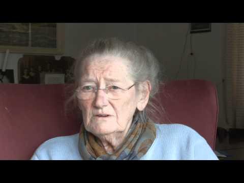 Mary Cronk MBE, Cerebral Palsy
