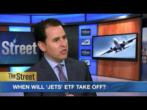 Cheap Airline Stocks Ready to Jet Ahead