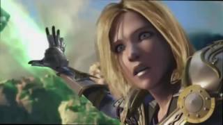 Animation Movies Full Length - League of Legends