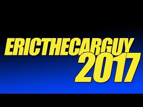 EricTheCarGuy 2017