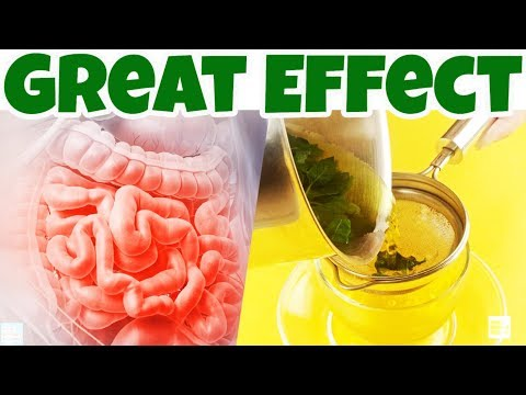 Want to DETOX Your BOWELS? Try These 4 HOT DETOX DRINKS for BOWELS CLEANSE! DETOX BOWELS NATURALLY
