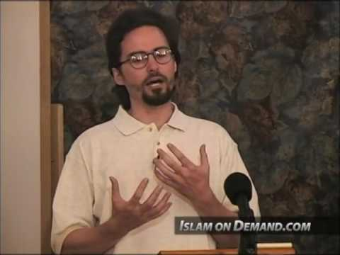 [Russian] How the Qur'an Was Revealed and Compiled - By Hamza Yusuf